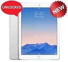 NEW Apple iPad Air 1st Generation 16GB, Wi-Fi + AT&T (UNLOCKED), 9.7in - Silver