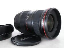 Canon EF 16-35mm 2.8 L II USM Objektiv Vollformat Gewährleistung 1 Jahr