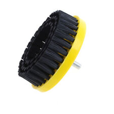 110mm Power Scrub Drill Brush for Cleaning Carpet Sofa Wooden FurnitureRS