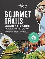 Lonely Planet Gourmet Trails - Australia & New Zealand by Food (Hardcover, 2020)