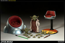 Sideshow Collectibles Yoda Jedi Master Star Wars 1/6 NEW