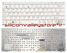 Tastiera USA - Bianco - per Asus Eee PC 1001HA, 1001P, 1001PQ, 1001PX