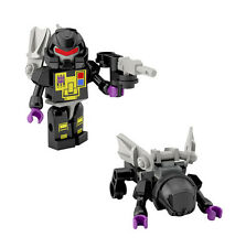 Kre-O Transformers Collection 3 Kickback Mini Figure #55 Hasbro 2013 Kreo