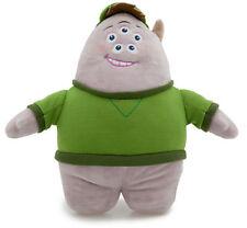 "Walt Disney Squishy OK Sweater  bean bag plush Monster University  - 7 1/2 """