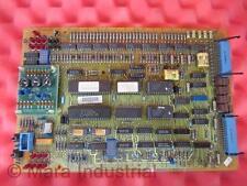 General Electric DS3800NFCDISIK Circuit Board 6BA12 C-ESS