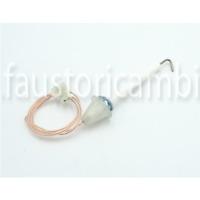 Ariston eurocombi SX20 MFFICE chaudière Flame Sensor Détection électrode 573441