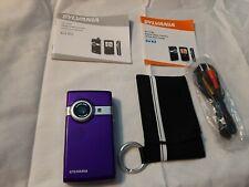Sylvania DV-2100 Digital Video Camera