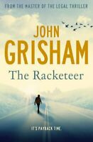 The Racketeer By John Grisham. 9781444729757