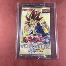 More details for yugioh ancient sanctuary ast sealed booster pack