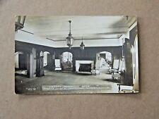 Elizabethtown Pa Pennsylvania Masonic Homes Rppc Rau Photo Lancaster County