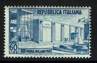 Italy SC# 600, Mint Never Hinged - Lot 020517