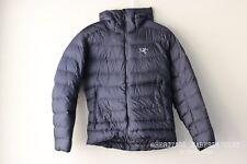 Arc'teryx Cerium SV Hoody NWOT Black Down Jacket Men's Sz. S $525 Coat Parka