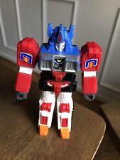"1994 Playmates Superhuman Samurai Syber Squad Zenon 5"" Action Figure (1)"