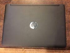 HP ProBook 640 G1 Intel Core i5 2.6GHz 320GB HDD 4GB RAM