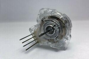 (1) 2000-2006 Audi TT MPH or RPM Gauge Cluster OEM Stepper Motor - NEW