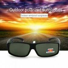 NEW Polarized Mens Sunglasses Outdoor Sports Square Eyewear Driving Glasses USA