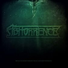 Abhorrence - Megalohydrothalassophobic [CD]