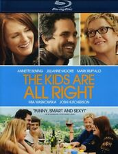 The Kids Are All Right [New Blu-ray] Ac-3/Dolby Digital, Dolby, Digital Theate