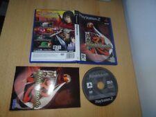 Videojuegos de arcade Sony PlayStation 2 SEGA