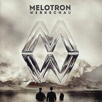 Melotron - Werkschau [CD]