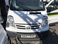 for Vauxhall//Opel Vivaro 2pcs Headlamps Clips 7701057429