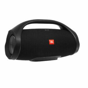 JBL* BOOMBOX Waterproof Portable Bluetooth Speaker