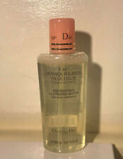 Christian Dior Refreshing Cleansing Water For Face And Eyes 6.8 oz. Rare HTF NEW