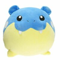 "New 30cm 12"" Spheal Plush Animation Toy Soft Doll Stuffed Plush Doll Gift"