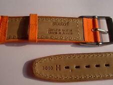 SWATCH HIRSCH strap NEVER PRODUCED PROTOTYPE - IRONY CHRONO 3 NEW band cinturino