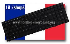 Clavier Français Orig Packard Bell Easynote TM82 TM83 TM85 TM86 TM97 TM98 TM99