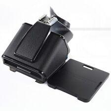 Raro Hasselblad PM5 prisma Finder para 202FA 203FE 205FCC 205TCC 201F 555ELD 503CW