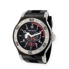 Time Force TF4007M01 Reloj de Pulsera Analógico Para Hombre Nuevo