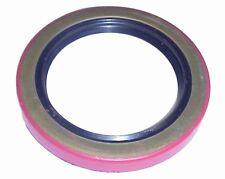 Wheel Seal fits 1973-2002 GMC C2500,C3500,K2500,K3500 C3500,K3500 P3500  POWERTR