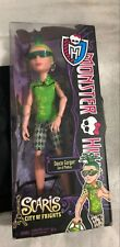 MONSTER HIGH DEUCE GORGON- SON OF MEDUSA