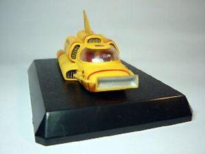 Konami Thunderbird series TB4, sealed, no box....in the UK....