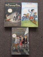 The Famous Five - paperback x3 Book Bundle, Enid Blyton, 70th Anniversary Ed.