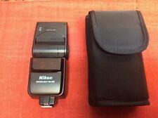 Nikon SB-600 Speedlight Shoe-Mount Flash - Tested