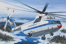 1/144 Eastern Express Mi-26 Heavy Helicopter Model Kit 14503