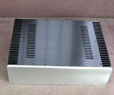 BZ4312 full Aluminum Preamplifier enclosure /DAC case/ amplifier chassis AMP BOX