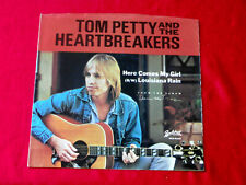 Tom Petty & The Heartbreakers~ Here Comes My Girl~ Unplayed Mint ~Rock~Pop