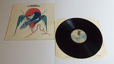 Eagles On The Border Vinyl LP - EX