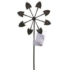 Home & Garden Kinetic Shovel Windmill Metal Landscape Decor 168655