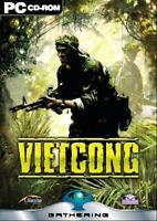Vietcong  [video game]