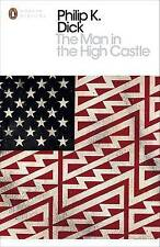 The Man in the High Castle by Philip K. Dick Paperback Book Free Shipping!