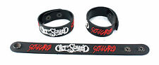Get Scared NEW! Rubber Bracelet Wristband Free Shipping Sarcasm aa194