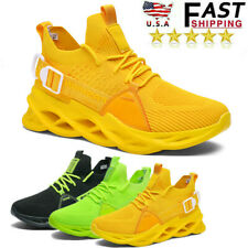 Women's Blade Sneakers Outdoor Sports Athletic Casual Running Tennis Shoes Gym