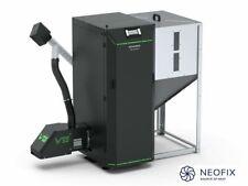 Pelletkessel KOSTRZEWA TWIN BIO LUXURY / EEI Pellets 16 kW BAFA förderfähig