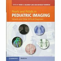 Pearls Pitfalls Pediatric Imaging Variants Other Difficult Dia… 9781107017498 VG
