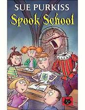 Spook School (Black Cats), New, Purkiss, Sue Book