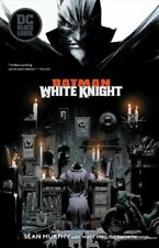 Batman: White Knight by Sean Murphy 9781401279592 (Paperback, 2018)